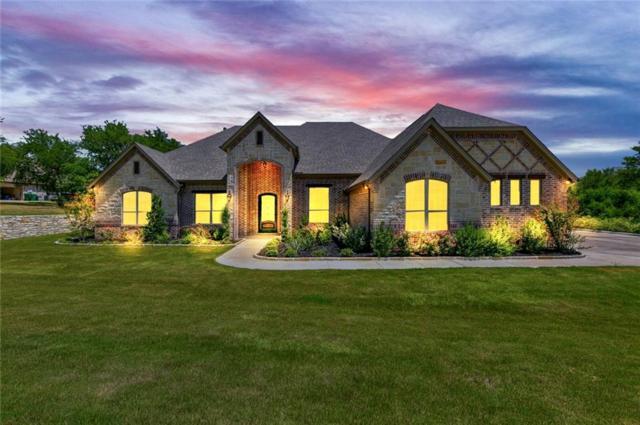 2104 Darby Dan Court, Granbury, TX 76049 (MLS #13889351) :: Magnolia Realty