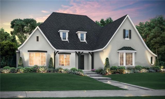 347 Tavenner, Sunnyvale, TX 75182 (MLS #13889376) :: Exalt Realty