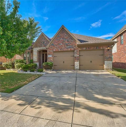 Fort Worth, TX 76244 :: Magnolia Realty