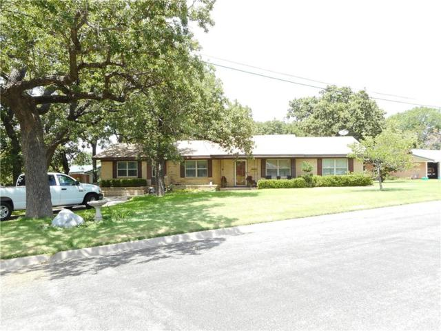 1400 Hulme Street, Bowie, TX 76230 (MLS #13889412) :: RE/MAX Landmark