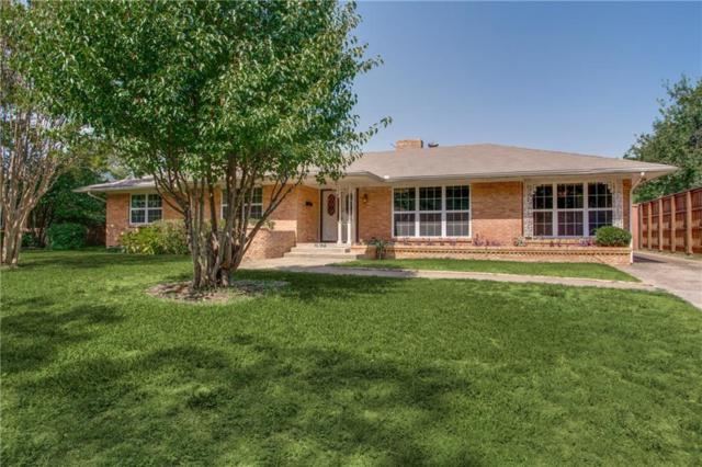 1817 Shelmire Drive, Dallas, TX 75224 (MLS #13889438) :: Team Hodnett