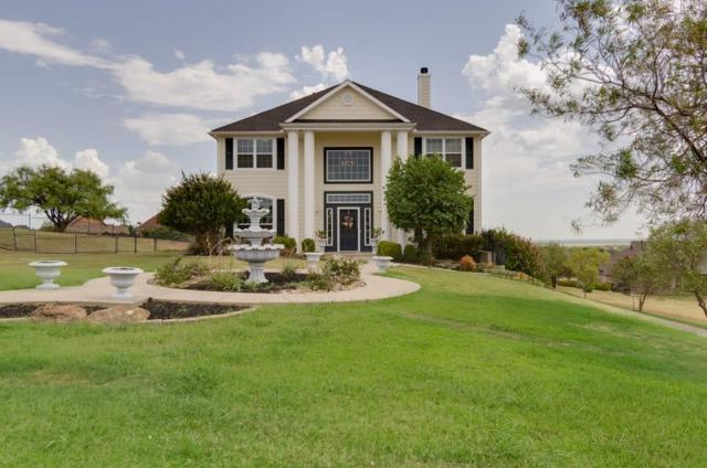 3728 S Lighthouse Hill Lane, Fort Worth, TX 76179 (MLS #13889454) :: RE/MAX Town & Country