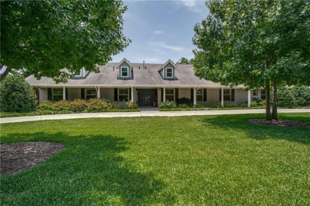 7530 Stonecrest Drive, Dallas, TX 75254 (MLS #13889463) :: Hargrove Realty Group