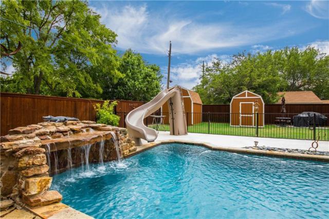 813 Bullock Street, Coppell, TX 75019 (MLS #13889468) :: Coldwell Banker Residential Brokerage