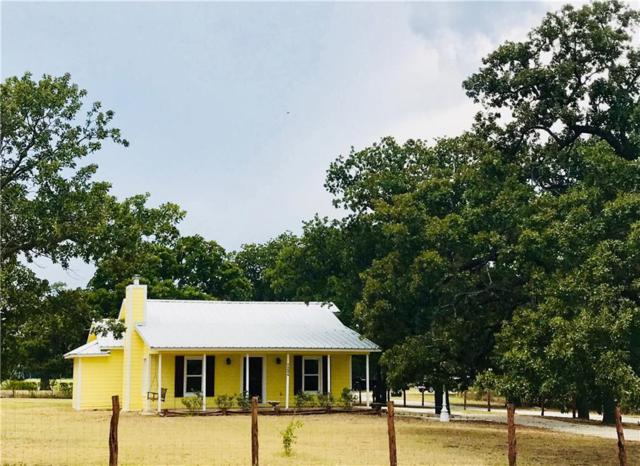 7204 Johnson Road, Granbury, TX 76049 (MLS #13889469) :: Magnolia Realty