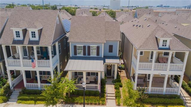 453 Travis Street, Coppell, TX 75019 (MLS #13889477) :: Hargrove Realty Group