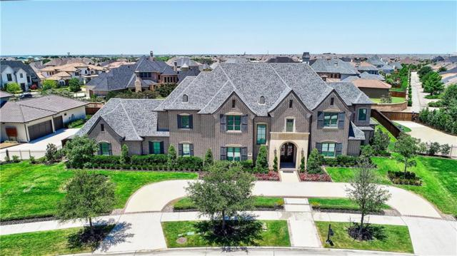12249 Lenox Lane, Frisco, TX 75033 (MLS #13889496) :: Coldwell Banker Residential Brokerage