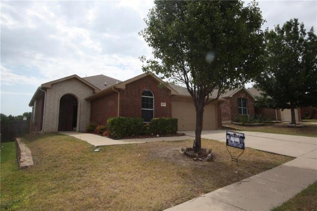 3917 Big Thicket Drive, Fort Worth, TX 76244 (MLS #13889508) :: RE/MAX Pinnacle Group REALTORS