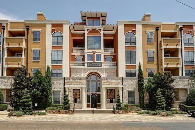 8616 Turtle Creek Boulevard #518, Dallas, TX 75225 (MLS #13889511) :: Magnolia Realty