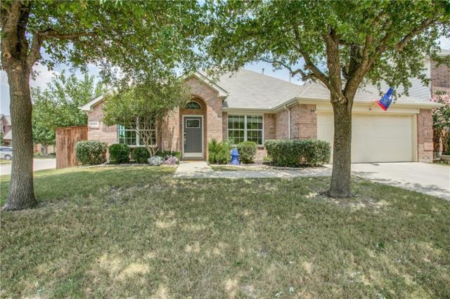 4809 Rum Street, Fort Worth, TX 76244 (MLS #13889518) :: Magnolia Realty