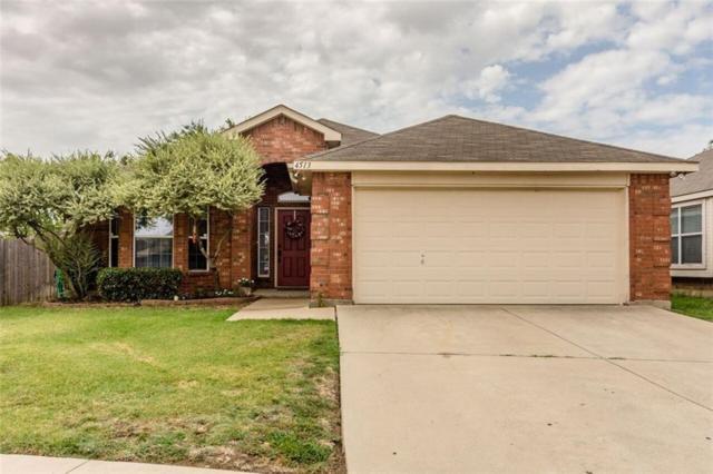4513 Wheatland Drive, Fort Worth, TX 76179 (MLS #13889554) :: Magnolia Realty