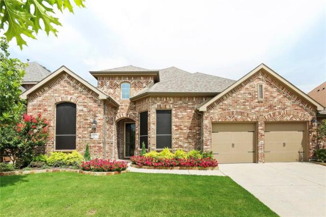 3210 Gerry Drive, Melissa, TX 75454 (MLS #13889584) :: RE/MAX Town & Country