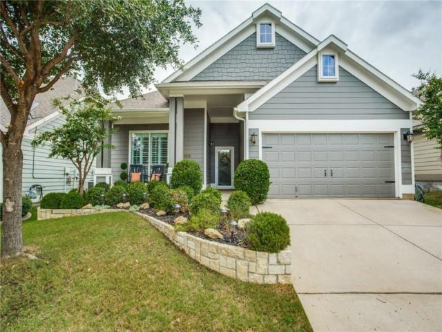 5005 Harney Drive, Fort Worth, TX 76244 (MLS #13889608) :: Robbins Real Estate Group