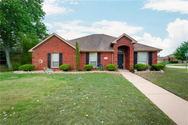 6602 Thistle Wood Drive, Midlothian, TX 76065 (MLS #13889626) :: Century 21 Judge Fite Company