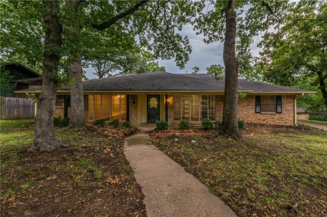 602 Ambassador Street, Denison, TX 75020 (MLS #13889641) :: Team Hodnett