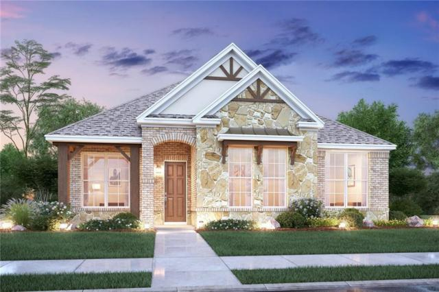 8423 Bronzegate Trail, Frisco, TX 75034 (MLS #13889647) :: RE/MAX Landmark