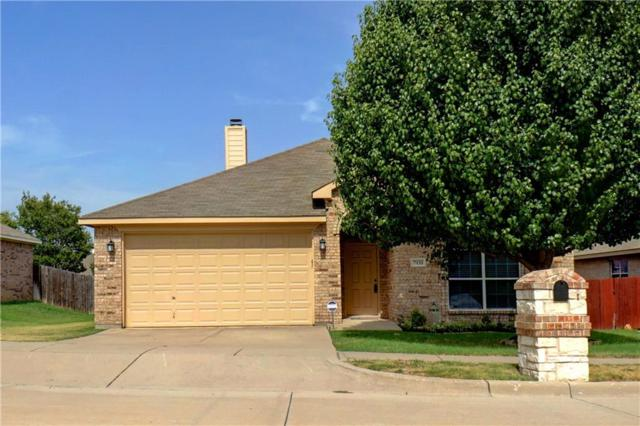 7133 Stewart Lane, Benbrook, TX 76126 (MLS #13889653) :: Potts Realty Group