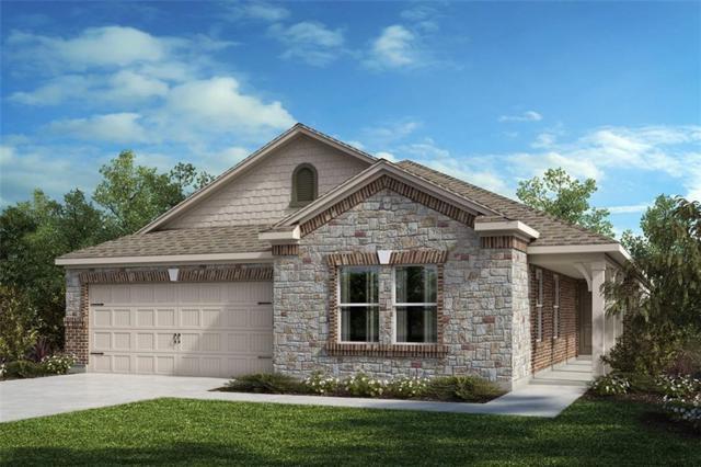 649 Fox Creek Trail, Fort Worth, TX 76131 (MLS #13889668) :: RE/MAX Landmark