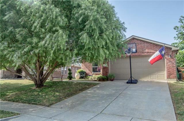 1986 Bishop Hill, Little Elm, TX 75034 (MLS #13889678) :: Team Tiller
