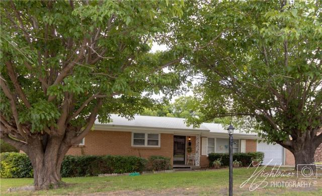 4409 Highland Lake Drive, Lake Worth, TX 76135 (MLS #13889691) :: RE/MAX Town & Country