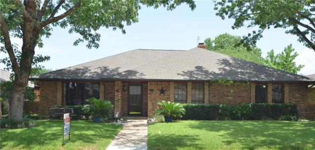 2305 Castle Rock Road, Carrollton, TX 75007 (MLS #13889720) :: RE/MAX Landmark