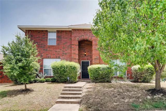 736 Horseshoe Court, Desoto, TX 75115 (MLS #13889728) :: RE/MAX Pinnacle Group REALTORS