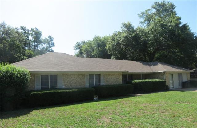 1520 Robin Street, Mineola, TX 75773 (MLS #13889745) :: Team Hodnett