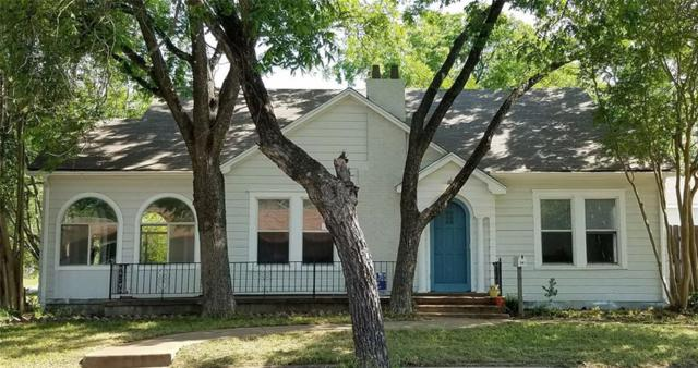 301 W 10th Street, Bonham, TX 75418 (MLS #13889754) :: Robbins Real Estate Group