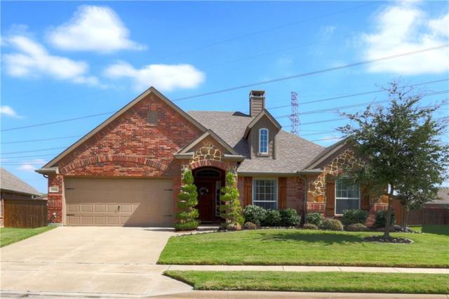 15108 Wild Duck Way, Fort Worth, TX 76262 (MLS #13889789) :: Team Hodnett