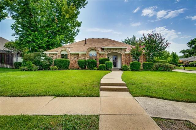 4108 Furneaux Lane, Carrollton, TX 75007 (MLS #13889792) :: Coldwell Banker Residential Brokerage