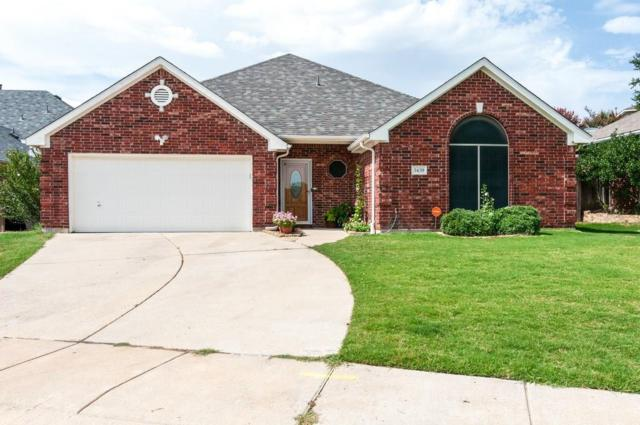 5459 Blue Water Lake Drive, Fort Worth, TX 76137 (MLS #13889807) :: Magnolia Realty