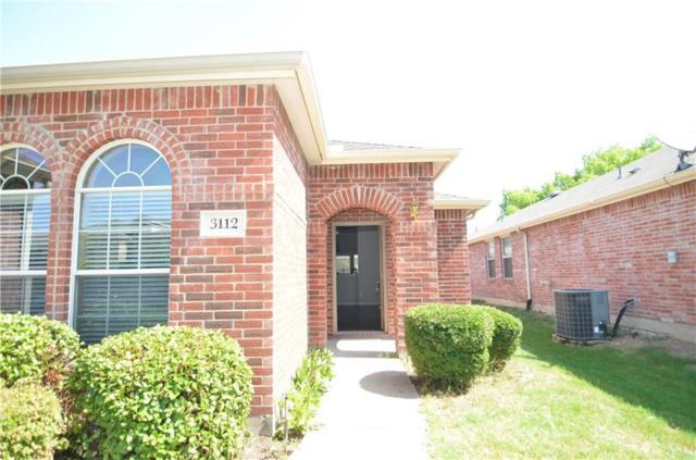 3112 Nandina Street, Mckinney, TX 75071 (MLS #13889818) :: Robbins Real Estate Group