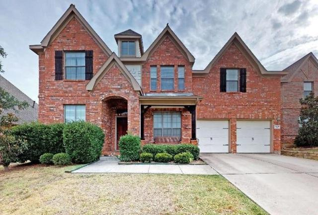 12836 Lizzie Place, Fort Worth, TX 76244 (MLS #13889825) :: Magnolia Realty