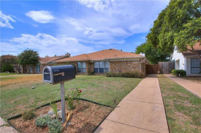 3025 Allister Street, Dallas, TX 75229 (MLS #13889829) :: Team Tiller