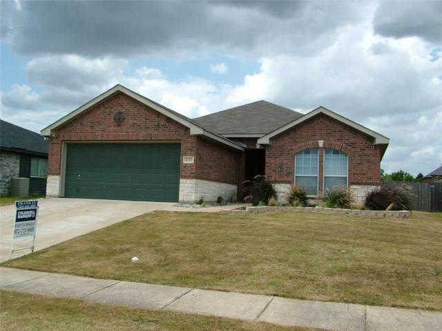 132 Angelina Drive, Crandall, TX 75114 (MLS #13889830) :: RE/MAX Pinnacle Group REALTORS