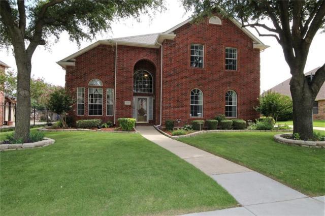 2309 Heather Ridge Drive, Flower Mound, TX 75028 (MLS #13889859) :: Real Estate By Design
