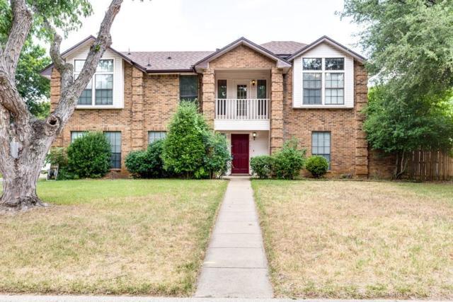 4142 Cedar Drive, Grapevine, TX 76051 (MLS #13889882) :: RE/MAX Pinnacle Group REALTORS