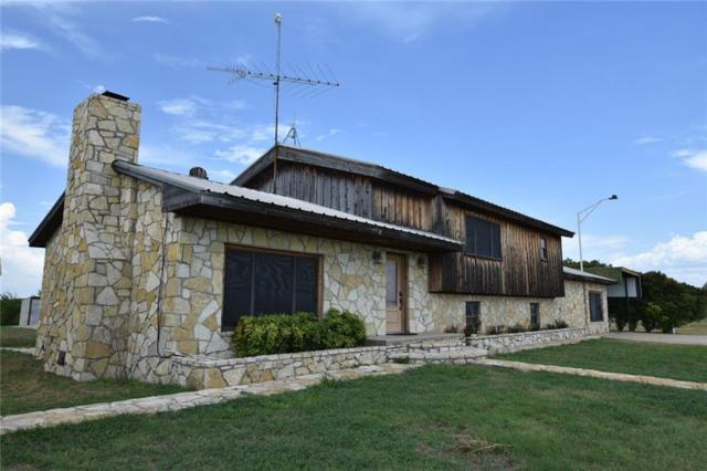 2254 County Road 1011, Glen Rose, TX 76043 (MLS #13889886) :: Potts Realty Group