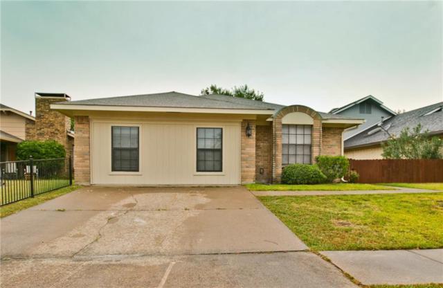 3725 Verlaine Drive, Carrollton, TX 75007 (MLS #13889904) :: RE/MAX Landmark
