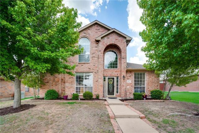 2513 Crooked Creek, Mesquite, TX 75181 (MLS #13889926) :: Magnolia Realty