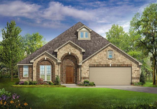 1312 Monticello Drive, Burleson, TX 76028 (MLS #13889927) :: RE/MAX Landmark