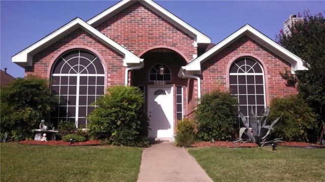 4461 Sierra Drive, Grand Prairie, TX 75052 (MLS #13889935) :: Century 21 Judge Fite Company