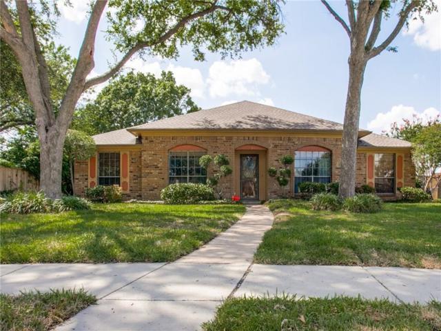2021 Goliad Drive, Garland, TX 75042 (MLS #13889948) :: Magnolia Realty