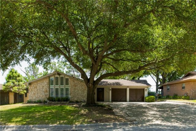 4205 Wedgworth Road S, Fort Worth, TX 76133 (MLS #13889955) :: RE/MAX Pinnacle Group REALTORS