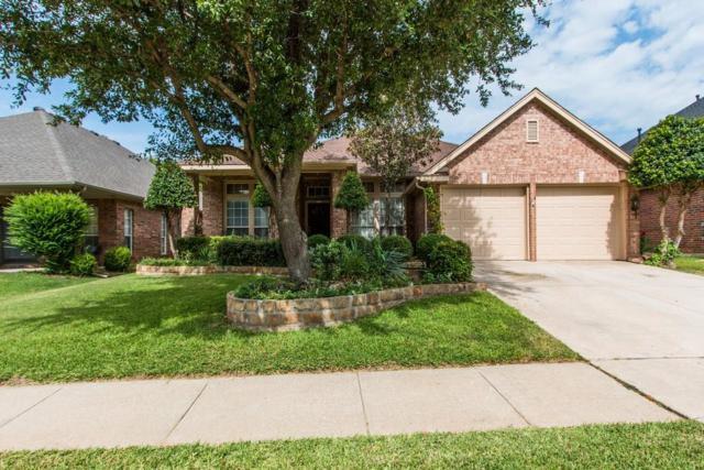 1803 Andover Lane, Corinth, TX 76210 (MLS #13889972) :: Real Estate By Design
