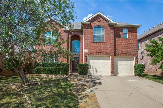 2712 Maple Creek Drive, Fort Worth, TX 76177 (MLS #13890012) :: Magnolia Realty