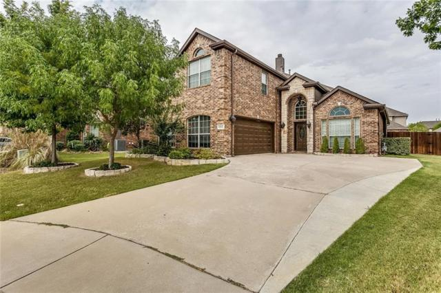 11881 Vienna Apple Road, Fort Worth, TX 76244 (MLS #13890013) :: Magnolia Realty