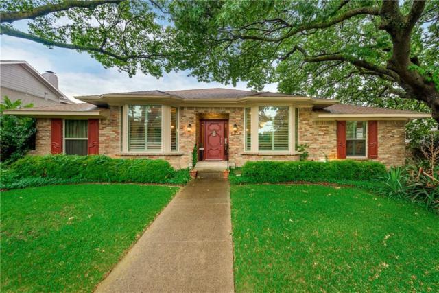 9146 Whitehurst Drive, Dallas, TX 75243 (MLS #13890032) :: Team Hodnett