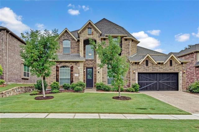 4200 Oxbow Drive, Mckinney, TX 75070 (MLS #13890044) :: Real Estate By Design