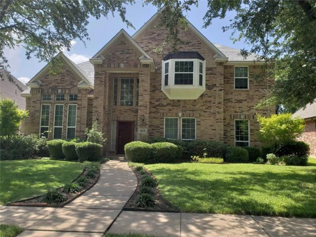 6028 Fieldstone Drive, Dallas, TX 75252 (MLS #13890047) :: Coldwell Banker Residential Brokerage
